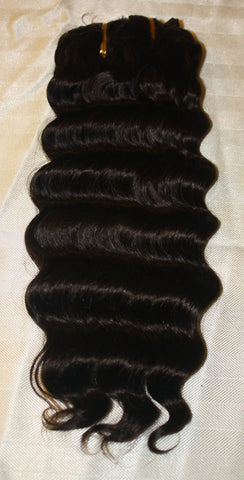Deep Wave Extensions - Heavenly Lox
