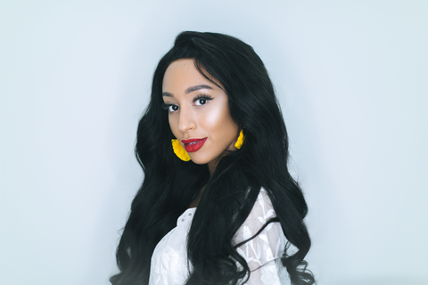Copy ofambodian Straight 5x5 CLOSURE Wig (3 bundles + closure) - Heavenly Lox