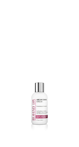 ARGAN SHINE SERUM - Heavenly Lox