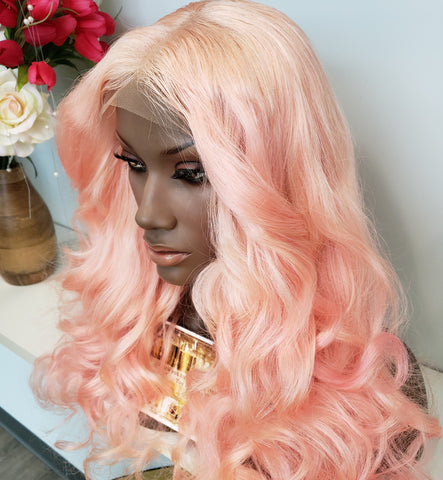 Sakura Lace Wig - Heavenly Lox
