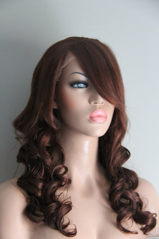 Paige Full Lace Wig - Heavenly Lox