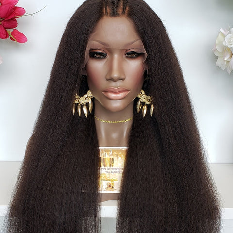 Ferrah Lace Wig - Heavenly Lox