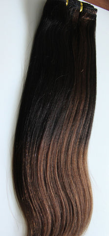 Yaki Straight Extensions - Heavenly Lox