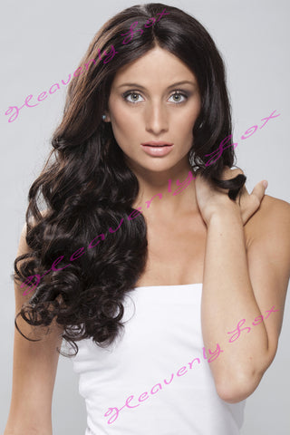 Mera Lace Wig - Heavenly Lox
