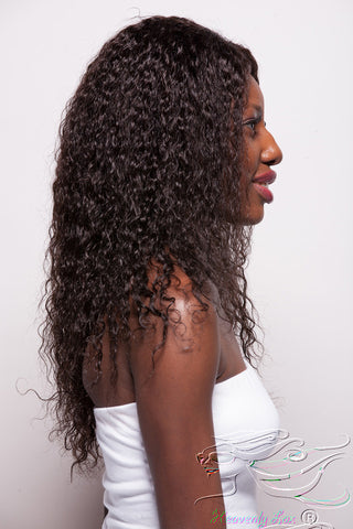 Spanish Wave Lace Wig - Heavenly Lox