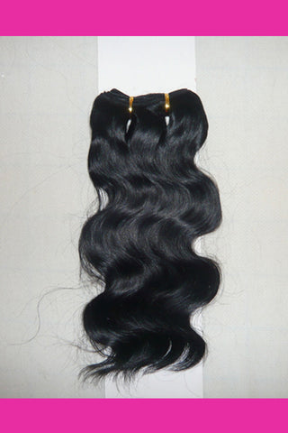 Body Wave Extensions - Heavenly Lox
