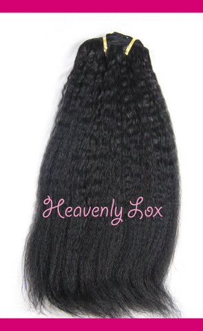 Kinky Straight Extensions - Heavenly Lox