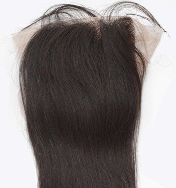 Lace closure (various textures) - Heavenly Lox
