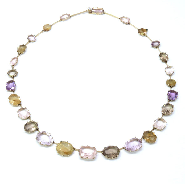 H. Stern Sunrise Collection Necklace