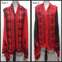 Load image into Gallery viewer, DELTA SIGMA THETA  PASHMINA