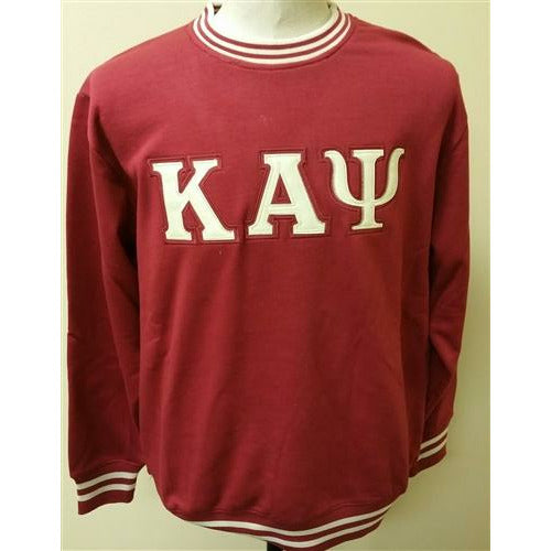 Kappa Alpha Psi Crew Neck Shirt