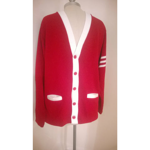 Delta Sigma Theta Inspired Sweater Large Greekstylez