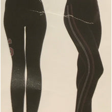Load image into Gallery viewer, Delta Sigma Theta Inspired 13 Bling Leggings