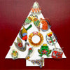 12-Days of Christmas Ornament Set - Kick Off!