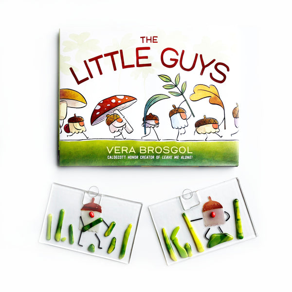 Story Time: The Little Guys