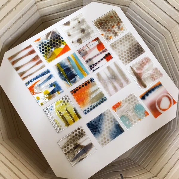 Layered Assemblage:  Creating Visual Complexity - with Martha Pfanschmidt