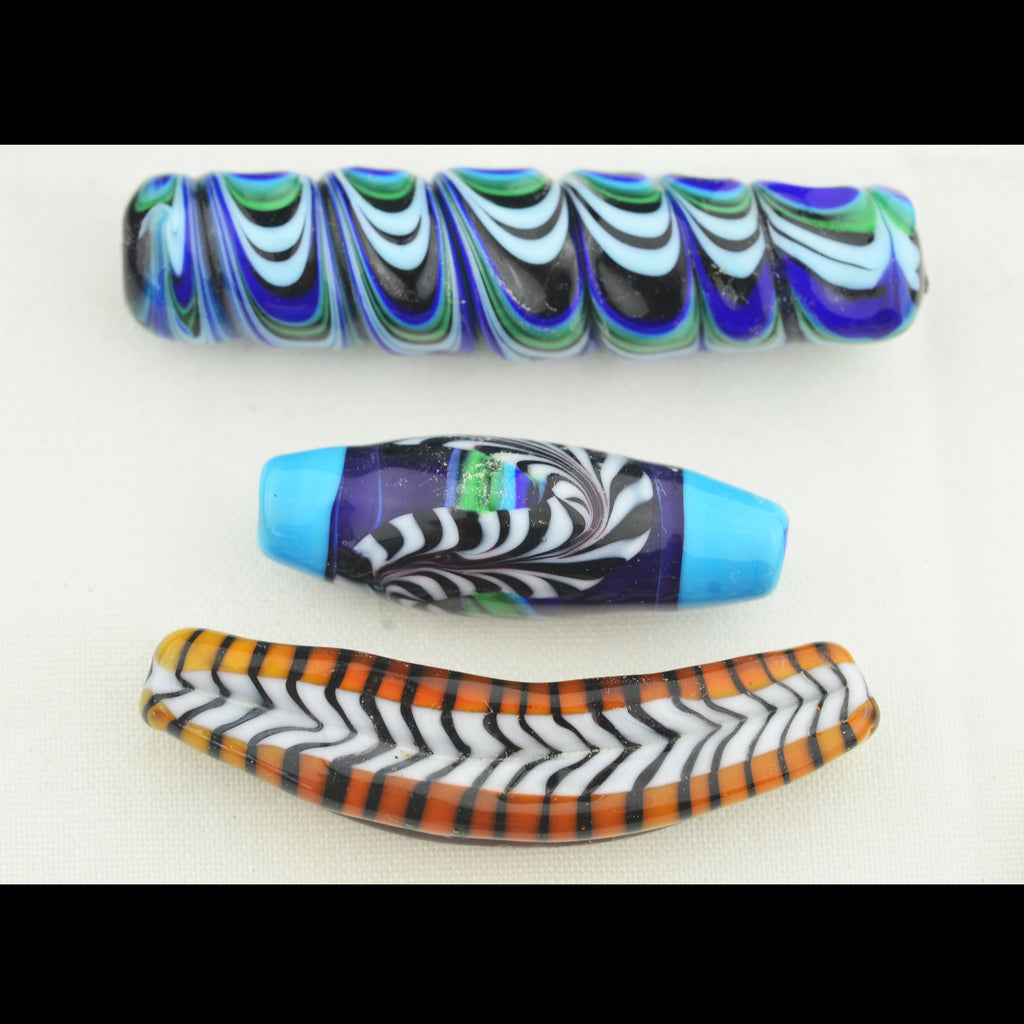 Surface Manipulation on Beads with Sage Holland - ABC