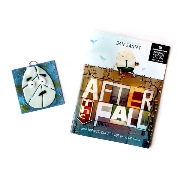 Story Time + Meet the Author: 'After the Fall' with Dan Santat