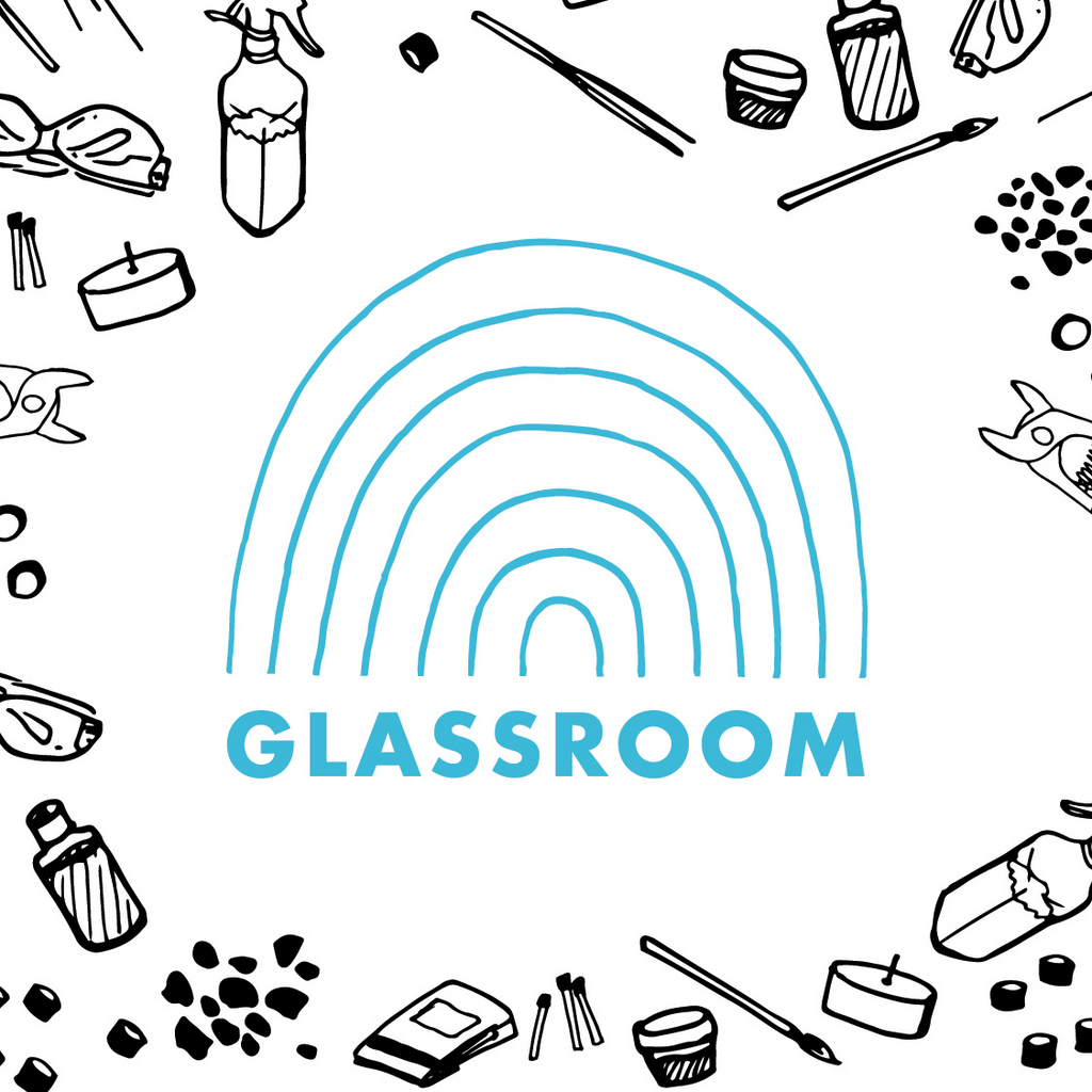 CLICK FOR GLASSROOM!