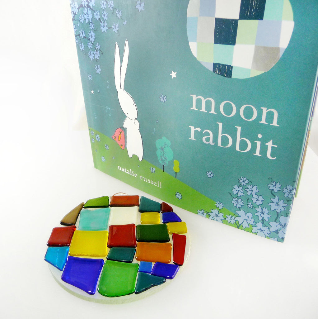 Story Time: Moon Rabbit
