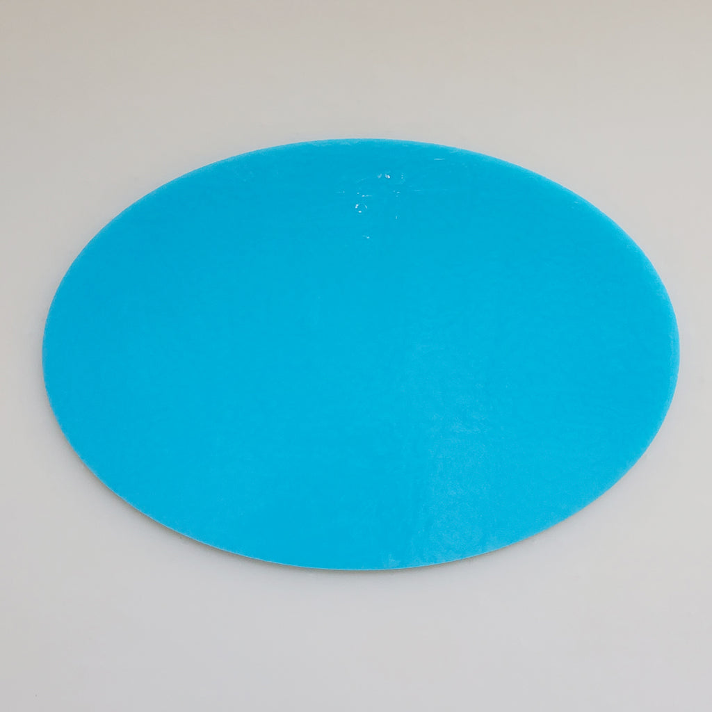 Waterjet Oval, 11