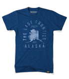 State of Alaska Motto Shirt - Parkway Prints
