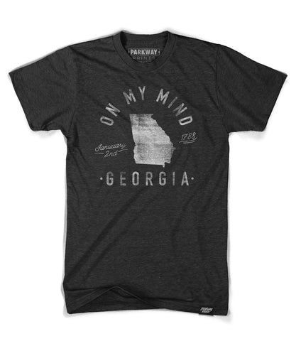 State of Georgia Motto Shirt