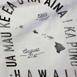 State of Hawaii - Motto - Tote Bag - Parkway Prints