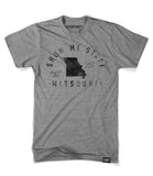 State of Missouri Motto Shirt - Parkway Prints