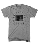 Denver - Colorado - City Motto Shirt - Parkway Prints