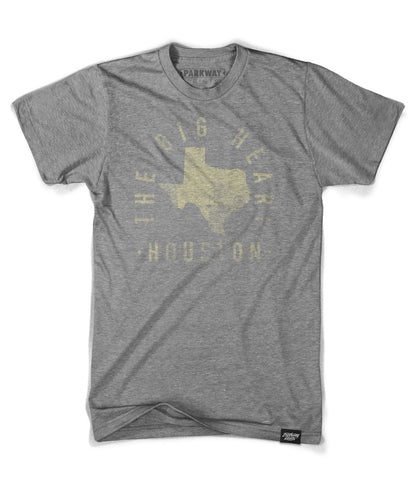 Houston Texas - City Motto Shirt