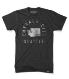 Seattle Washington - City Motto Shirt - Unisex - Parkway Prints