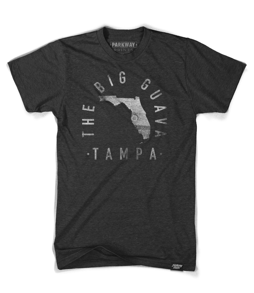 Tampa Florida - City Motto Shirt - Unisex - Parkway Prints