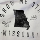 State of Missouri - Motto - Tote Bag - Parkway Prints
