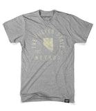 State of Nevada Motto Shirt - Parkway Prints
