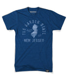 State of New Jersey Motto Shirt - Parkway Prints