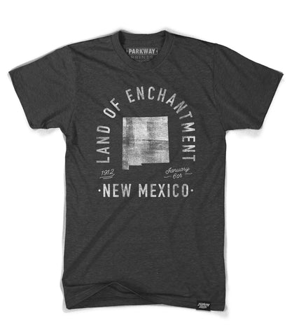 State of New Mexico Motto Shirt