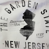 State of New Jersey - Motto - Tote Bag - Parkway Prints