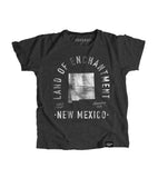 State of New Mexico Motto Youth Shirt - Parkway Prints