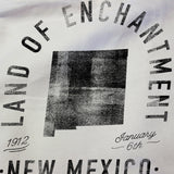 State of New Mexico - Motto - Tote Bag - Parkway Prints