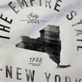 State of New York - Motto - Tote Bag