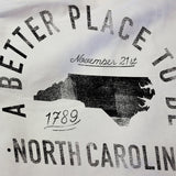 State of North Carolina  Motto - Tote Bag - Parkway Prints