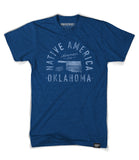 State of Oklahoma Motto Shirt - Parkway Prints