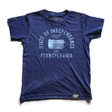 State of Pennsylvania Motto Youth Shirt
