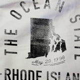 State of Rhode Island - Motto - Tote Bag - Parkway Prints
