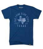 State of Texas Motto Shirt