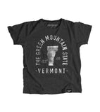 State of Vermont Motto Youth Shirt