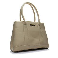 HD Fashion Tote Bag - Beige