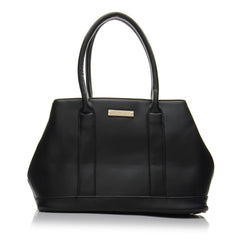 HD Fashion Tote Bag - Black