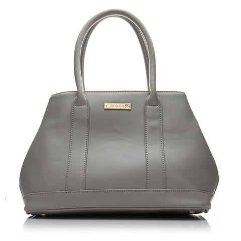 HD Fashion Tote Bag - Grey
